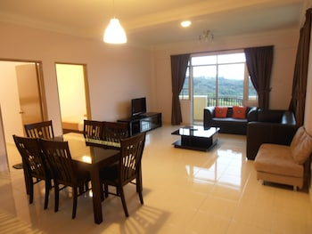 Image de My Home Apartment - Crown Imperial Court Brinchang