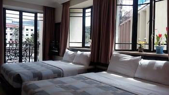 Fotografia do Hong Kong Hotel em Brinchang