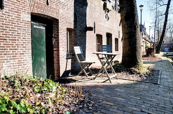Nuotrauka: Hotel26, Utrechtas