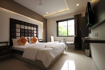 Picture of Hotel Flair Inn in Ahmedabad