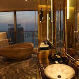 Club Room (Hualuxe) - Bathroom