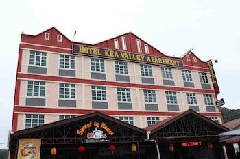 Bild vom Kea Valley Hotel Apartment in Brinchang