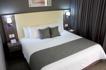 תמונה של Hotel Casa Inn Galerias בCelaya