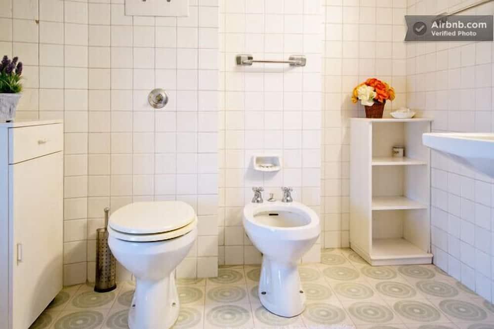 Double Room (bagno al piano) - Bilik mandi