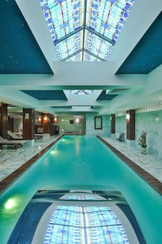 ภาพ Bushi Resort & Spa ใน สโกเปีย