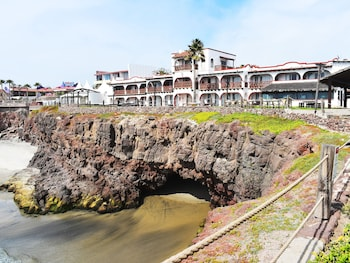 Picture of Hotel Castillos del Mar in Tijuana