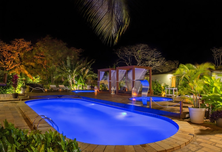 Dolphin Hotel, Fernando de Noronha