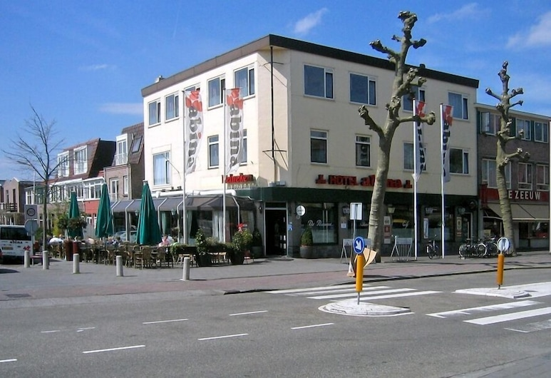 Hotel-Café-Restaurant Abina, Amstelveen