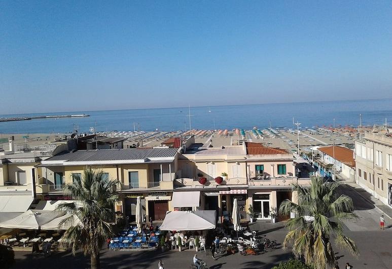 Hotel Eden, Viareggio, Playa