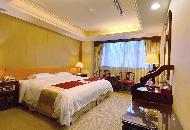 Taipei Kyoto Hotel, Taipei, Dubbelrum, Gästrum