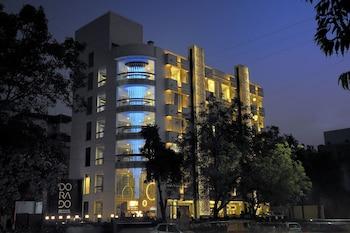 תמונה של Hotel El Dorado באחמדאבאד