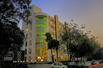 阿默達巴德埃爾多拉多酒店的圖片