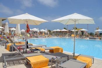 Gambar Hotel Oasis Salinas Sea di Sal