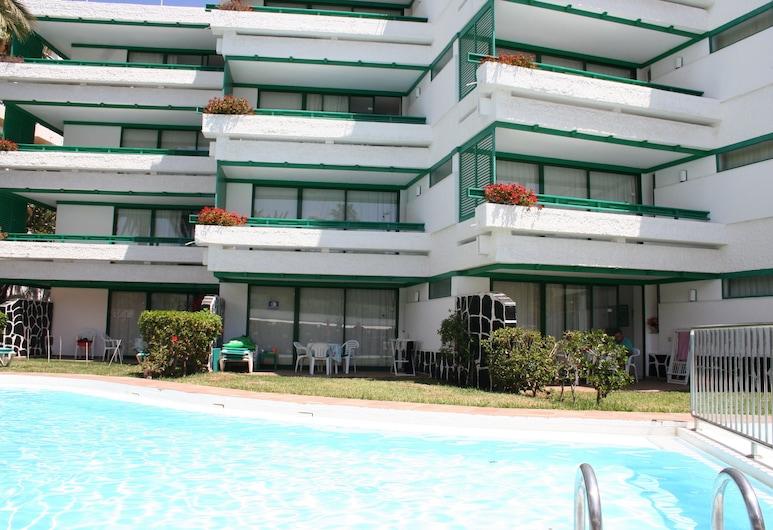 Apartamentos Maba Playa, San Bartolome de Tirajana, Exterior