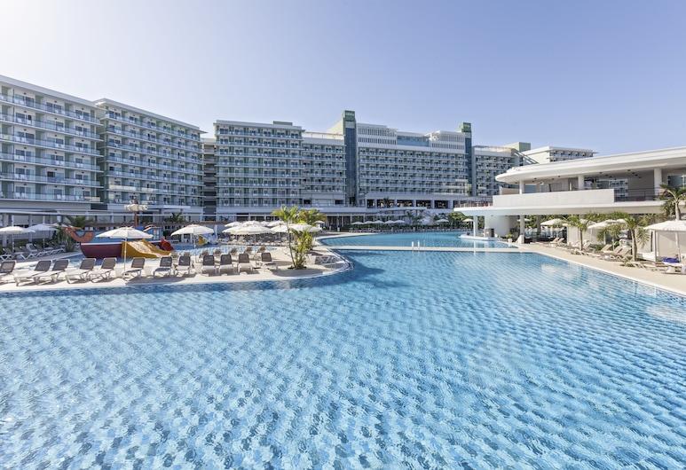 Melia Internacional Varadero-All Inclusive, Varadero, Vonkajší bazén