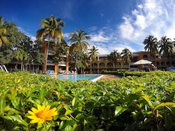 Nuotrauka: Roc Barlovento Hotel - Adult Only - All Inclusive, Kardenasas