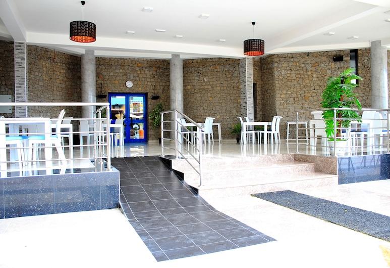 Mindel Hotel, Sao Vicente
