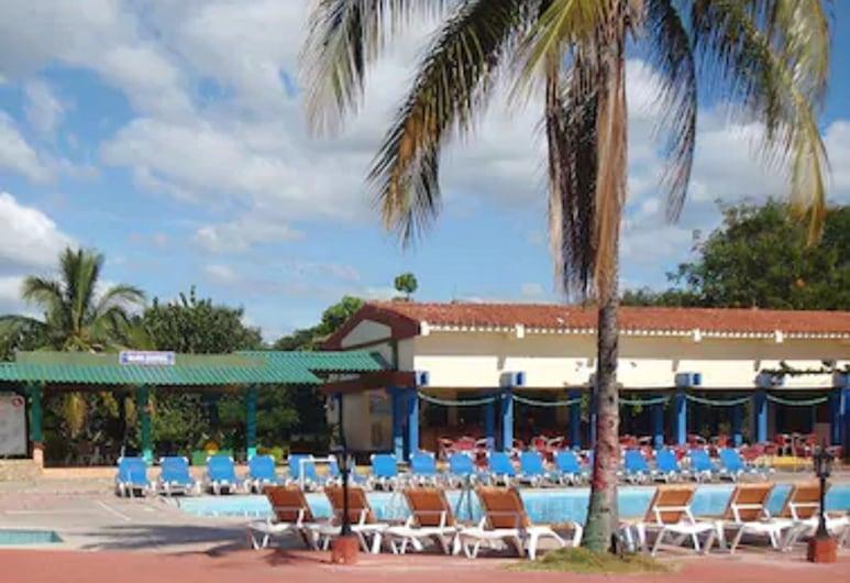 Hotel Village Costasur - All Inclusive, Trinidad, Billards