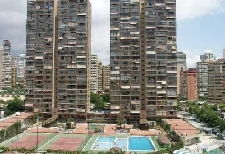 Apartamentos Gemelos Beninter - Roulette -, Benidorm