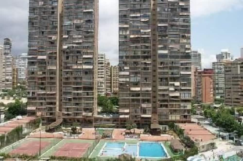 Θέα στην πόλη