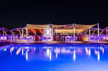 Bilde av The Ibiza Twiins i Ibiza by