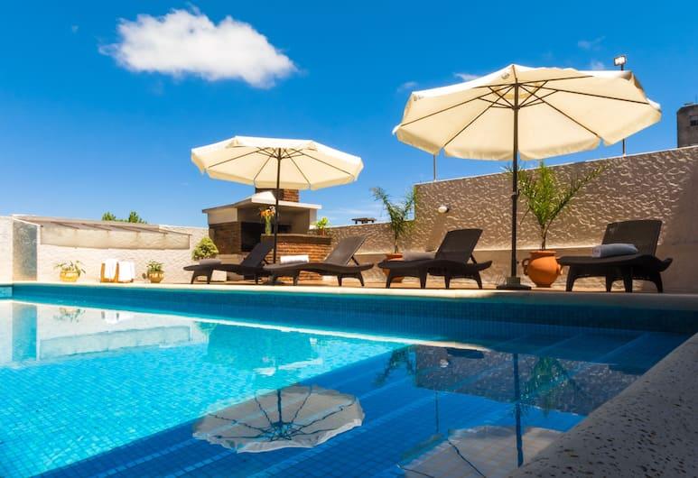 Hotel Royal Colonia, Colonia del Sacramento, Outdoor Pool