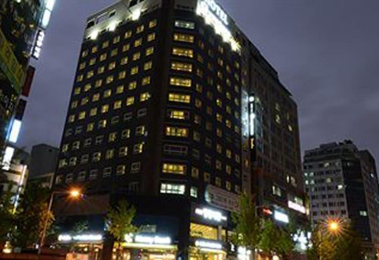 Hotel Graytone Dunsan, Daejeon