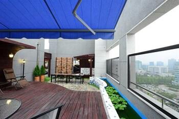 Image de Hotel Graytone Dunsan à Daejeon