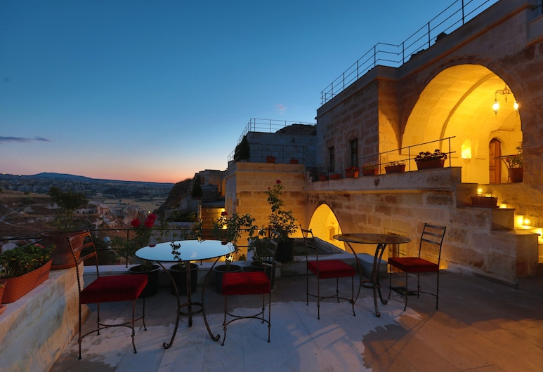 Fairyland Cave Hotel - Special Class, Avanos, Lobby Lounge