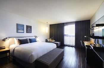 Picture of GLAD Hotel Yeouido in Seoul