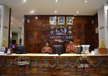 Picture of Aristocrat Residence & Hotel in Sihanoukville