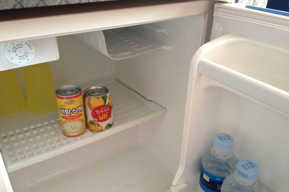 Chambre Double Supérieure - Mini-réfrigérateur