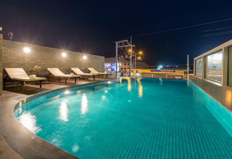 里奇華欣酒店, Hua Hin, 泳池
