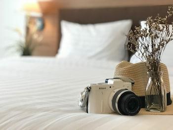 華欣里奇華欣酒店的圖片