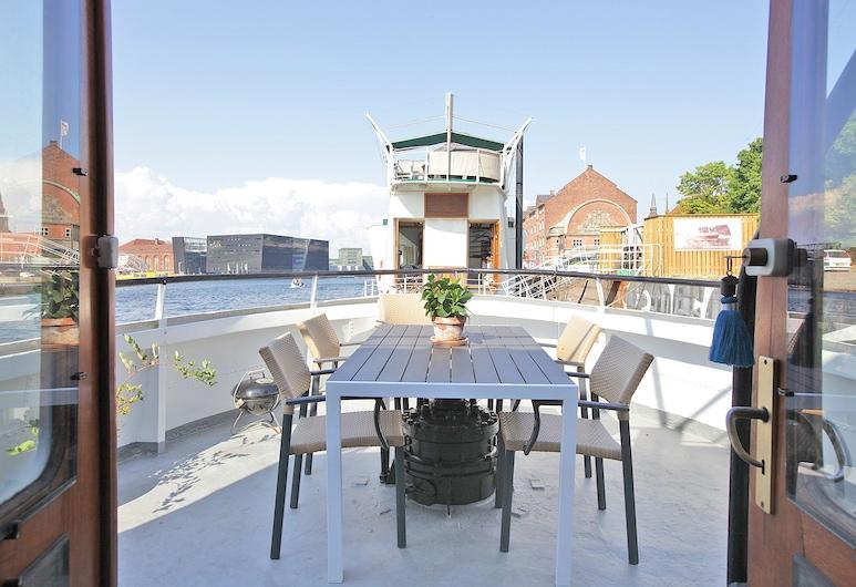 Copenhagen Houseboat, Copenaghen