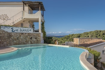 Picture of Residence Ea Bianca in Arzachena