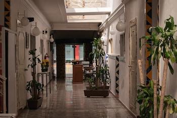 ภาพ Hotel Condesa Americana ใน ปวยบลา