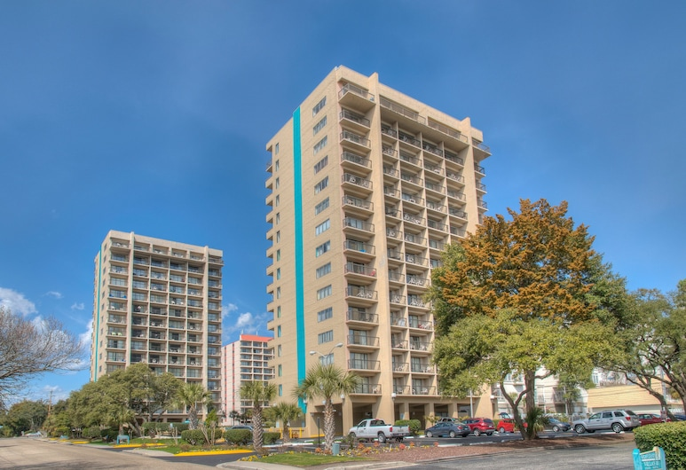 The Dunes Towers by Palmetto Vacations, Myrtle Beach