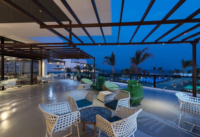 TRS Cap Cana Hotel - Adults Only - All Inclusive, Punta Cana, Aulan oleskelutila