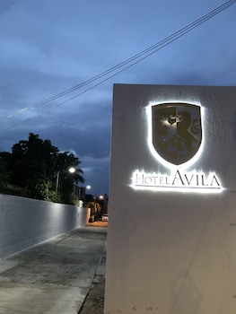 Picture of Hotel Avila in Valladolid