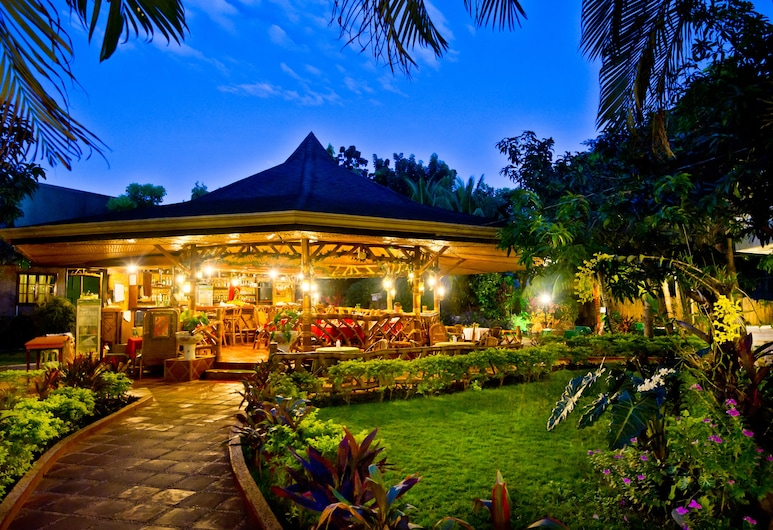 Dolce Vita Hotel, Puerto Princesa, Naktsmītnes teritorija