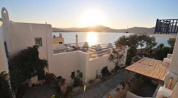 תמונה של Votsalo Apartments בפארוס