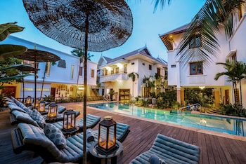 Picture of Mane Boutique Hotel & Spa in Siem Reap