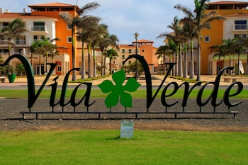 Picture of Aguahotels Sal Vila Verde Resort in Sal