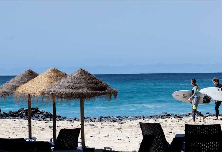 Agua Hotels Sal Vila Verde Resort, Sal, Strand