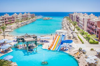 Slika: Sunny Days El Palacio Resort & Spa ‒ Hurghada