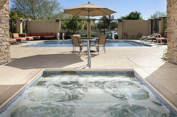 Fotografia do Hampton Inn & Suites Phoenix/Tempe em Tempe