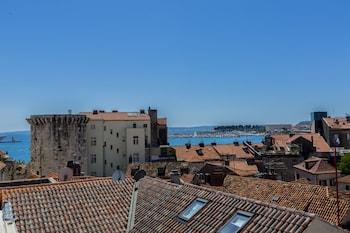 A(z) Judita Palace Heritage Hotel hotel fényképe itt: Split