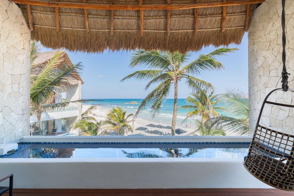 Ocean Front Master Suite - Chambre