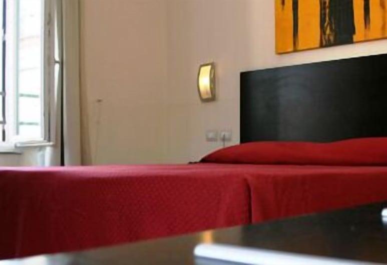 聖馬可廣場瑞萊斯酒店, 羅馬, 標準客房, 客房